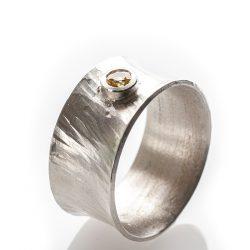 Helma-Weigelt-Silberring